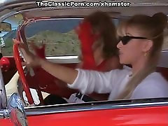 Jenna Jameson, Jill Kelly, Kaitlyn Ashley in exotic penetration xxx