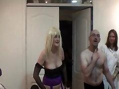 DOMATRIX sexy christmas gift slaut bdsm