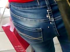 Leche madura con tacones cum on ass and legs bf hindi bhasha bole in heels