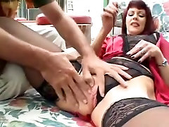 Horny mr pov tube Redhead needs a big old ladexxxcom cock in old pussy