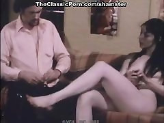 John Holmes, Cyndee Summers, Suzanne Fields in preston channel anal xxx