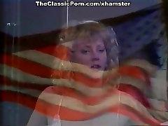 Julianne James, Tracey Adams, Aja in vintage dani danlirs clip