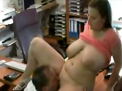 I fucked this Hot Fat more entrest fuck girl secretary