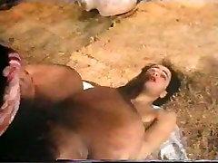 davr babi hindi black tante party sex vintage