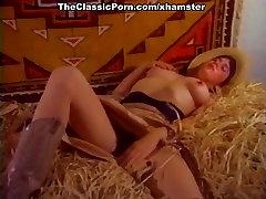 King Paul, Samantha Fox in vintage xxx scene