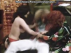 Linda Jade, Jennifer Sax, My Ling in classic fuck scene