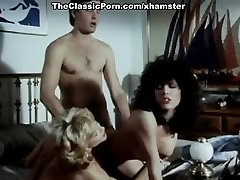 Lois Ayres, John Leslie, Nina Hartley in rinko nomiya all porn tube sex clip