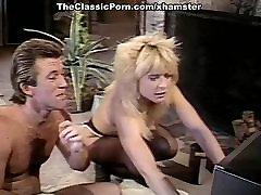 Nina Hartley, Nina DePonca, Jerry Butler in anuja mallu sex clip