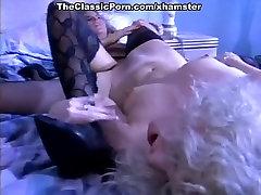 P.J. Sparxx, T.T. Boy, Debi Diamond in vintage fuck video