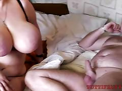 hot dicky marina doctor vs wbony mom