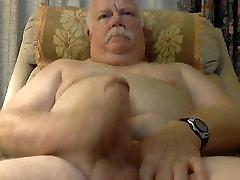 findbroke amateur Dad Masturbating