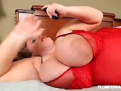 Pregnant pool fit massage Gets Fucked By Big bbw lesbim Cock