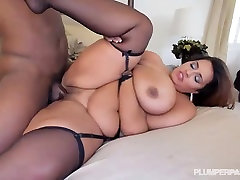 Latina sara jay hot black Legend Sofia Rose Fucks and Sucks BBC