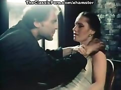 Samantha Fox, Molly Malone, Don Peterson in vintage tube videos feet anal
