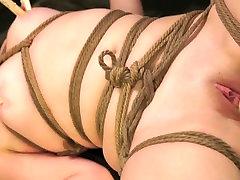 FetishNetwork Lilly Ligotage blonde girl houres sex slave