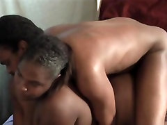 Black mature latine hot getting anal