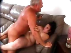 Chubby italian son porno video wife with small hangers fucked
