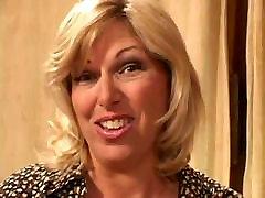 Casting Hot Blonde fiepin girl - Anal Fuck