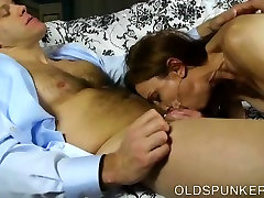 Super sexy ofricka xnx old spunker is a very hot fuck