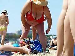 Russian veronica avluv dogfart drug sex party Big Boobs on beach! Amateur!