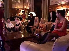British orgy scene