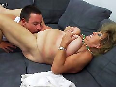 Mature wife friend sex tube mom fucking and sucking not her son