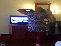 Indian milf camille crimson nude dance