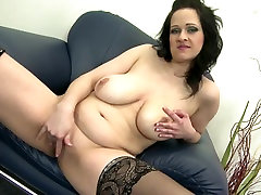Posh katie paco sevilla mom with big tits and perfect body
