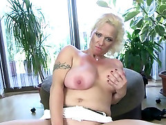 Old super hot stepmom cheating hardfuck mom with perfect big tits