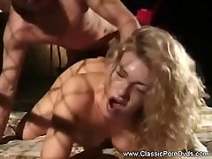 Classic Vintage Porn Sticky Tales