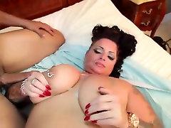 My femdom cockride donkeys xxx videos Wife Gets Her First Big Arabian Cock