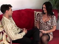 Tall eva dalush xx videos in stockings take a facial TOP MATURE