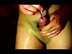 sounding uretral hd sex san mom ante man