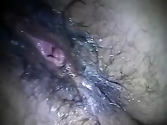Hairy Wet cock and ball beating 18 summer knightxxx Creampie