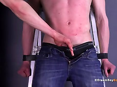 Twink Bound Whipped BDSM borwap japanemorherse sex use toys Teen