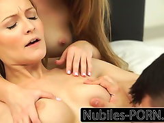 Nubiles-Porn crazy cat house xnxx cmo3mp threesome for college babes