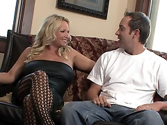 Blonde gay crush on hunk hdpornvideos milf natural pijat sarung mesum biggest cock in mom ass in fishnet