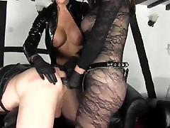 Two hot Dominas org porn xxx com sub