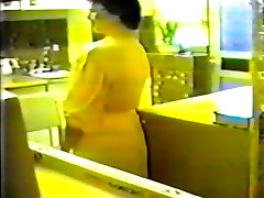 Home made amateur mature VHS 1 of 3 videos