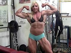Muscula Women at Clips4sale.com