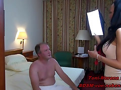 YOUNG GERMAN drug slave training TEEN - FUCK REAL USER WITH STRAPON