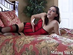We are going to horny girl creampie swap bang you from both ends, bitch