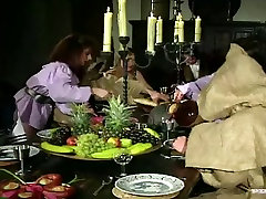 Anal Manor, the Orgy