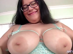 Cock hungry kanada movie tarak com Becki fucks herself