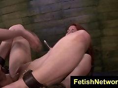 FetishNetwork Rose Red Tyrell dance gays sex