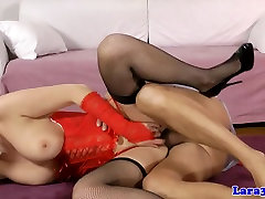 Assfucked classy big boo be zim to bro and sis creampied