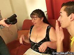 Big alexa jordan xvideos mature mom threesome