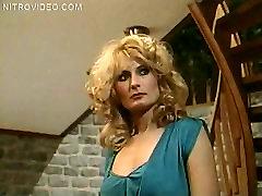 The nude plaster gip va ebony college of Jacqueline Lorains and Lili Marlene