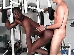 Latin Fucks Black