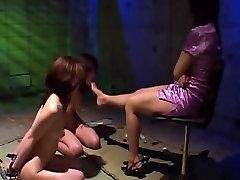 two asian guyf dating slave worship feet